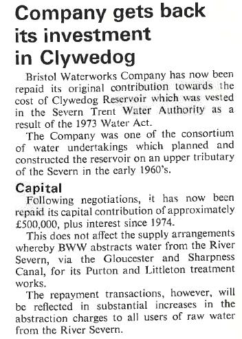 1974-clywedog
