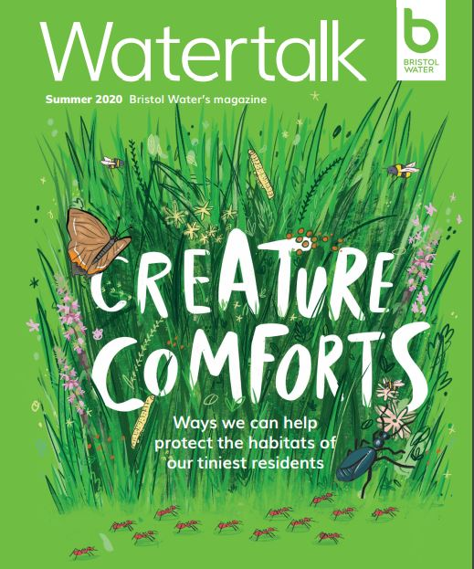 Watertalk-cover
